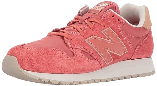 zapatillas new balance wl520 mujer