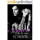 Social Sinners: Behind the Lights (Social Sinners Series Book 1): MM Rockstar Romance