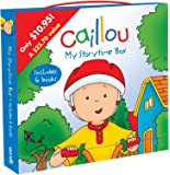 Caillou: My Storytime Box (Caillou: Clubhouse Series)
