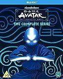 Avatar Complete (BD) [Blu-ray] [2018] [Region Free]