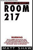 Room 217: A Psychological Horror