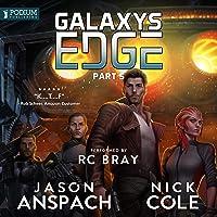 Galaxy's Edge, Part V