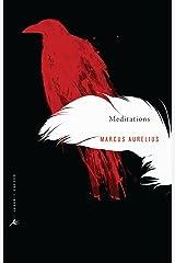 Meditations: A New Translation (Modern Library Classics) Paperback