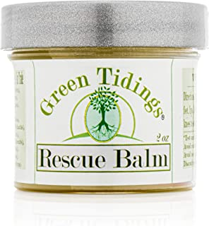 product image for Green Tidings Organic Rescue Balm