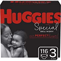 Deals on 116-Count Huggies Special Delivery Hypoallergenic Baby Diapers