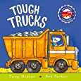 Tough Trucks (Amazing Machines)