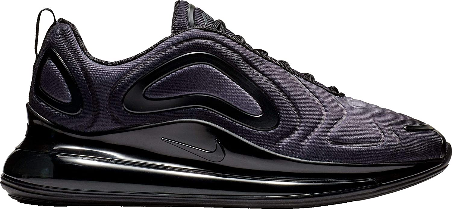 Nike Men's Air Max 720 Shoes (13, BlackAnthracite)