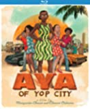 Aya of Yop City [Blu-ray]