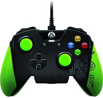 Razer Wildcat Esports - Mando para Xbox One con 4 botones ...