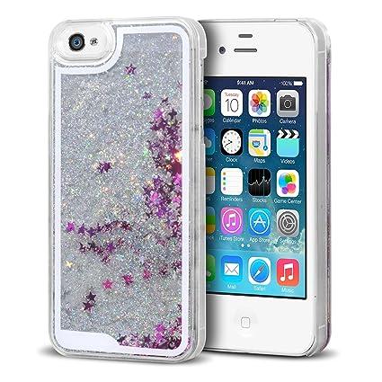 coque liquide iphone 4
