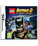 LEGO Batman 2: DC Super Heroes (Nintendo DS)