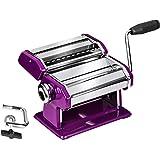 Premier Housewares Stainless Steel Pasta Maker - Purple