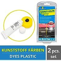 ATG ATG047, El tinte de plástico proporciona paragolpes