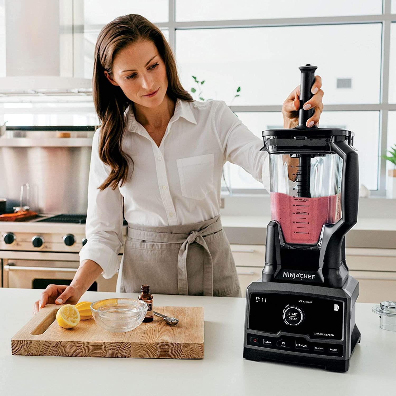 Ninja CT810 Chef High-Speed Premium In-Home Blender