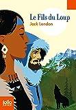 Amazon.fr - Croc-Blanc - Jack London, Philippe Mignon - Livres