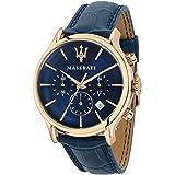 orologio cronografo uomo Maserati Epoca casual cod. R8871618007