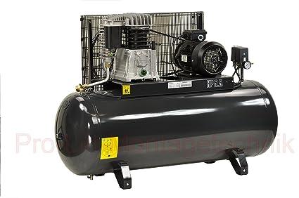 Pro-lift-Montagetechnik 4 kW compresor 270 L casco de 480 L/min