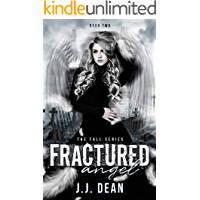 Fractured Angel (The Fall Book 2)