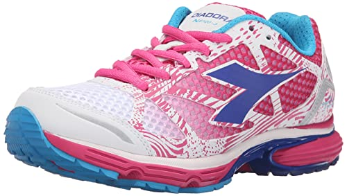 Diadora Women s N-6100-3 W Running Shoe