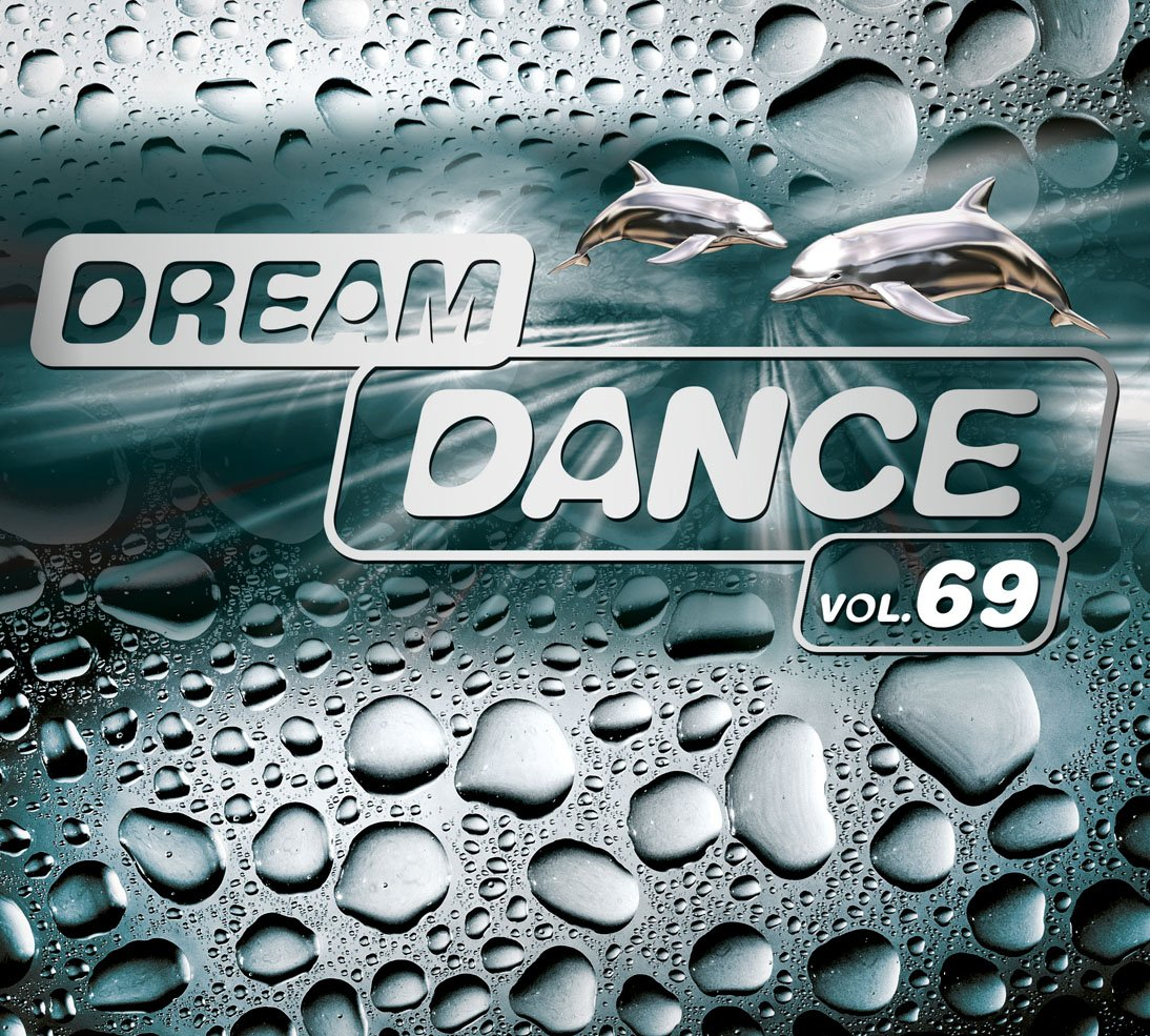 Various Artists-Dream Dance Vol. 69