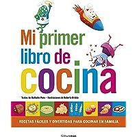 Mi primer libro de cocina (Libros de actividades)
