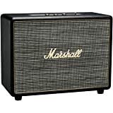 Marshall Woburn Bluetooth Speaker, Black - 04090963