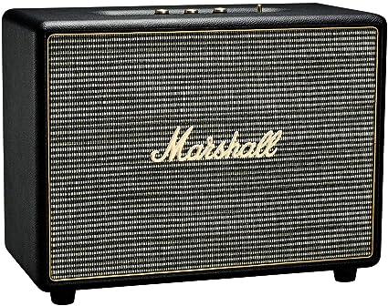 Amazon.com  Marshall Woburn Bluetooth Speaker 489cdc55edd45