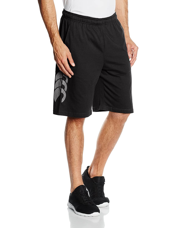 TALLA XL. Canterbury Pantalones Cortos de algodón Vapodri