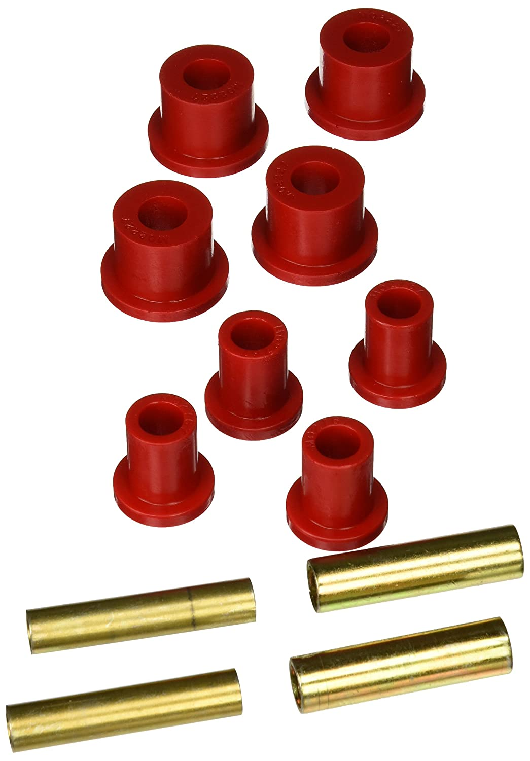 Skyjacker SE4YJ Front/Rear Softride Spring Bushing Kit