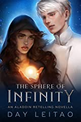 The Sphere of Infinity: An Aladdin Retelling in Space Kindle Edition