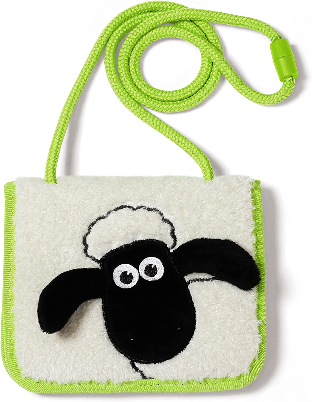 Nici 40680.0/Shaun the Sheep Neck Pouch 13/x 10/cm