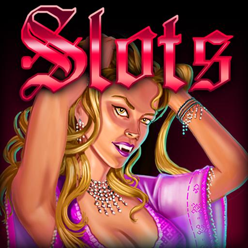 Slots - Dracula's Free Slot Casino
