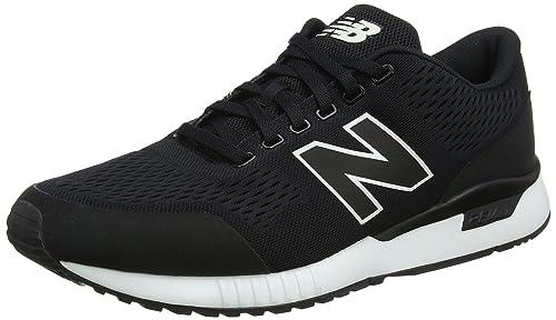 New Balance Mrl005v1, Sneaker Uomo, Nero (Black), 46.5 EU
