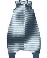 Woolino 4 Season Baby Sleep Bag with Feet, Merino Wool Walker Sleep Bag Or Sack, 6 Months - 3-4T