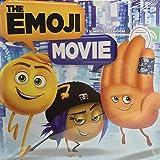 "The Emoji Movie 16 month 2018 Calendar 10"" x 10"""