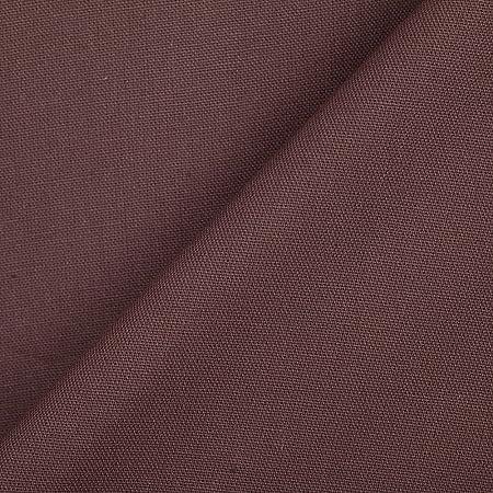 Tela Lienzo algodón Natté Panama 280 cm – marrón: Amazon.es: Hogar