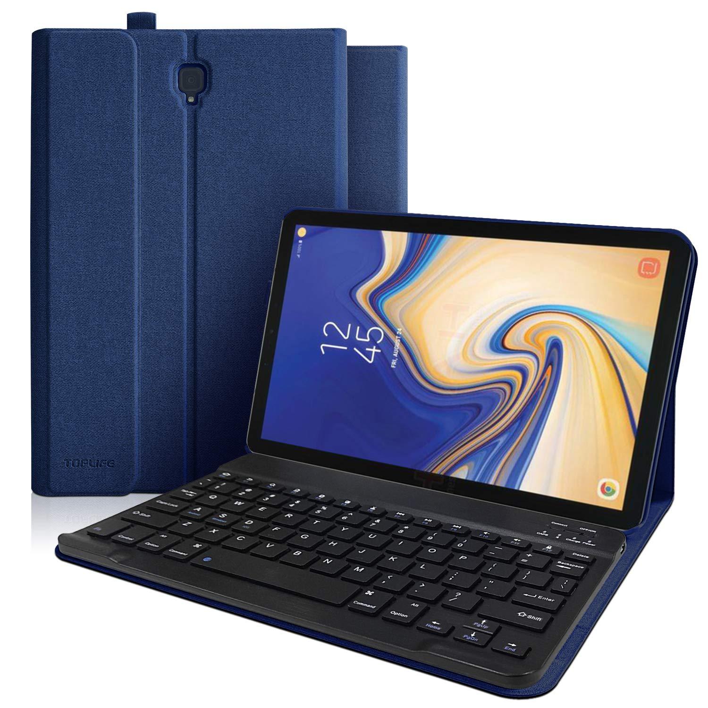 Funda + Teclado Galaxy Tab S4 10.5 HOTLIFE [7PT3MYPW]
