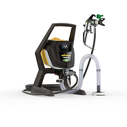Wagner Airless ControlPro 250 R Paint Sprayer for Wall   Ceiling Wood    Metal paint c6048a6fbd2