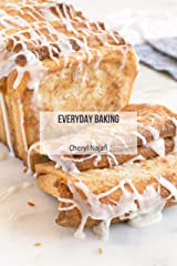 Everyday Baking (Everyday Dishes Cookbooks Book 7) Kindle Edition