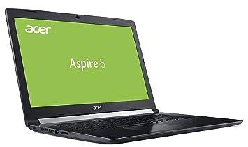 Acer Aspire 5 A517-51-5385 17 Zoll Notebook Test