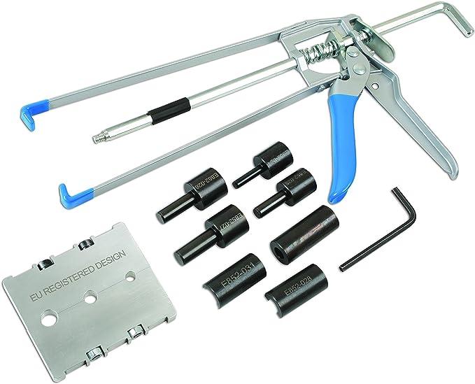 Laser 6933/Raccord de tuyau Outil dinsertion