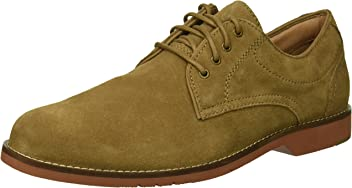 206 Collective Men's Barnes Casual Oxford