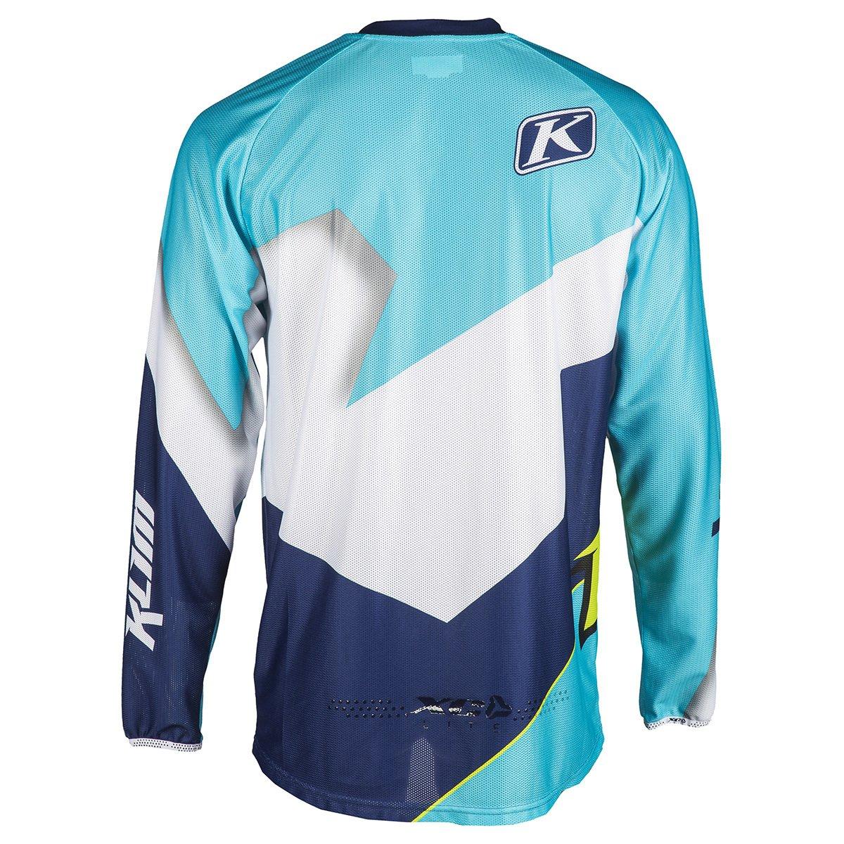 Klim XC Lite Jersey - MD/Blue by Klim (Image #2)