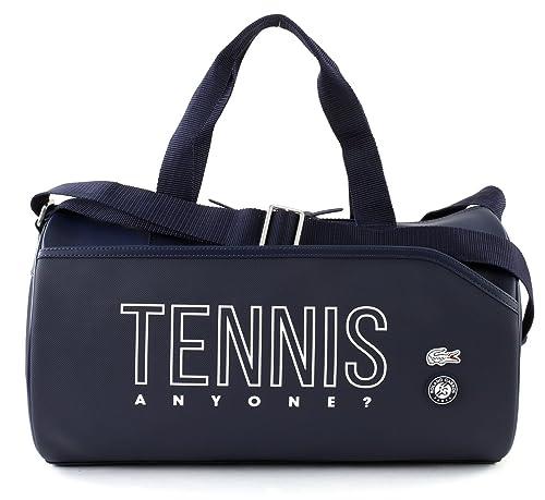 b64c0c60a4e7f LACOSTE Tennis M Roll Bag Peacoat  Amazon.co.uk  Shoes   Bags