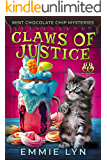 Claws of Justice (Mint Chocolate Chip Mysteries Book 1)