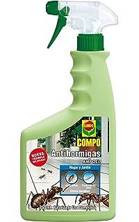 Compo Protección de Plantas Antihormigas Pistola, 750 ml