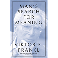 Man's Search For Meaning, Gift Edition (English Edition)