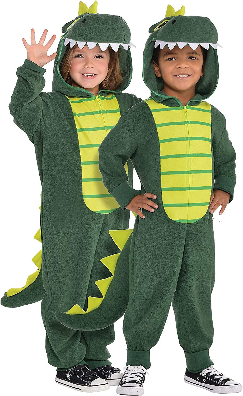 Amscan Child Dinosaur Jumper Costume