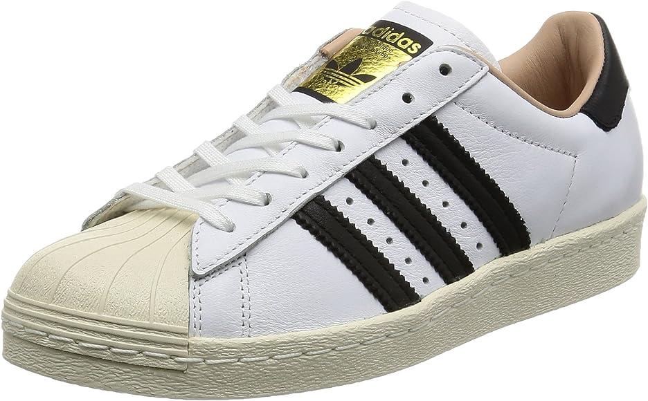mujer Originals Superstar 80s Zapatillas calzado US5 blanco