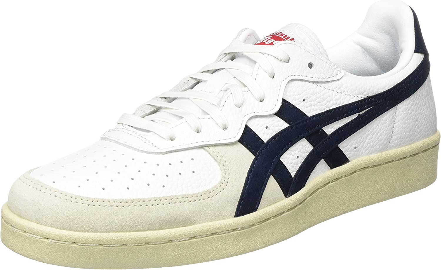 Onitsuka Tiger GSM Baskets Basses Mixte Adulte
